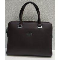 Женская каркасная сумка Baliviya (бордовая) 20-11-337