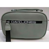 Женская стильная сумка кросс-боди   (мятная)  21-02-037