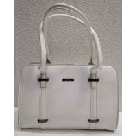 Женская сумка Jingpin (белая) 21-04-011