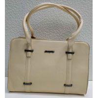 Женская сумка Jingpin (бежевый) 21-04-011