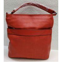 Женская сумка Suliya (красная) 21-04-018