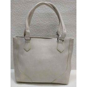 Женская сумка на каждый день (бежевая) 21-04-019