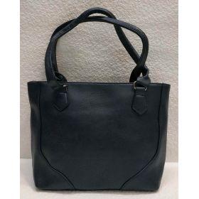 Женская сумка на каждый день (синяя) 21-04-019