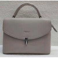 Женская стильная сумка Levynia (серая) 21-04-043