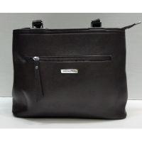 Женская сумка  (шоколадная) 21-09-020