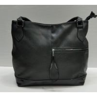 Женская сумка  (серая) 21-09-022