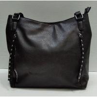 Женская сумка  (шоколадная) 21-09-025