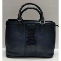 Женская сумка   (синяя) 21-09-031