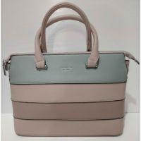 Женская комбинированная сумка  Weiliya  (1)   20-07-028