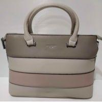 Женская комбинированная сумка   Weiliya  (4)   20-07-028
