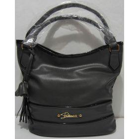 Женская сумка (серая) 17-09-044