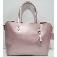 Женская кожаная сумка 18-04-048