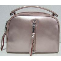 Кожаная сумка кросс-боди  18-06-148