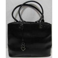 Женская  сумка (чёрная) 18-11-028