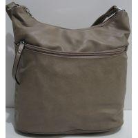 Женская сумка кросс-боди (хаки) 19-02-022