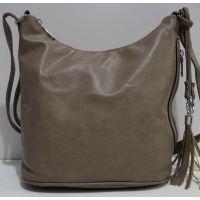 Женская сумка кросс-боди (хаки) 19-02-028