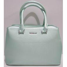 Женская сумка Dovili  (мятная) 19-04-026