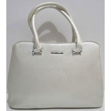Женская сумка Dovili  (белая) 19-04-026