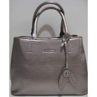 Женская сумка Dovili  (бронзовая) 19-04-027