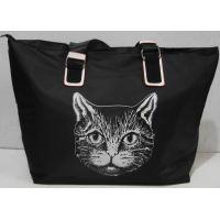 Женская тканевая сумка 19-06-049
