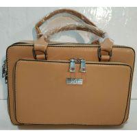 Женская сумка -саквояж  19-10-088