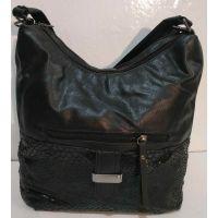 Женская сумка на два отделения 19-10-090