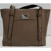 Женская вместительная  сумка  19-11-052