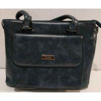 Женская сумка с карманом   19-11-053