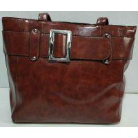 Женская вместительная сумка 19-11-056