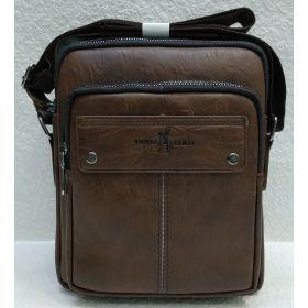 Мужская сумка Bolo (коричневая) 21-04-044