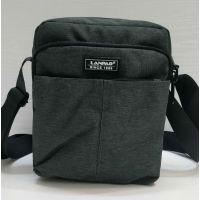 Мужская тканевая  сумка Lanpad  21-05-030