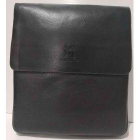 Мужская сумка Gorangd (коричневая) 19-05-138