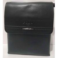 Мужская сумка Polo (шоколадная) 19-05-155