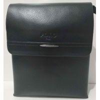 Мужская сумка Polo (шоколадная) 19-05-156
