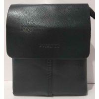 Мужская сумка Gorangd (шоколадная) 19-05-158