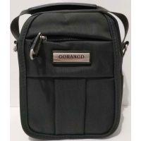 Мужская сумка Gorangd (серая) 20-07-003