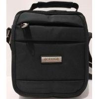 Мужская сумка Gorangd  (чёрная)  20-07-005