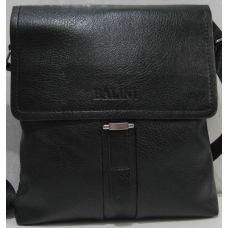 Мужская  сумка Balini (чёрная) 18-06-045