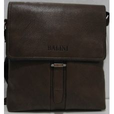 Мужская  сумка Balini (корисневая) 18-06-045