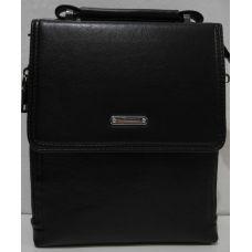 Мужская  сумка Sirzad (чёрная) 18-06-050