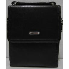 Мужская  сумка Sirzad (чёрная) 18-06-051