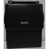 Мужская  сумка Sirzad ( тёмно - коричневая) 18-06-051