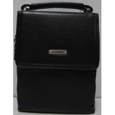 Мужская  сумка Sirzad (чёрная) 18-06-052