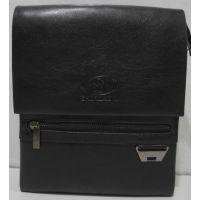 Мужская  сумка Sirzad (чёрная) 18-06-054
