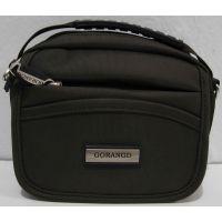 Мужская тканевая сумка Gorangd 18-06-072