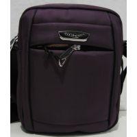 Мужская тканевая сумка 18-06-111