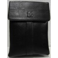 Мужская сумка Gorangd (чёрная) 18-06-132