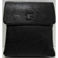 Мужская сумка Gorangd (чёрная) 18-06-133