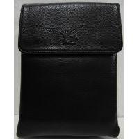 Мужская сумка Gorangd (чёрная) 18-06-134