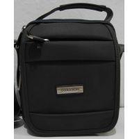 Мужская тканевая сумка Garangd (серая)18-09-145
